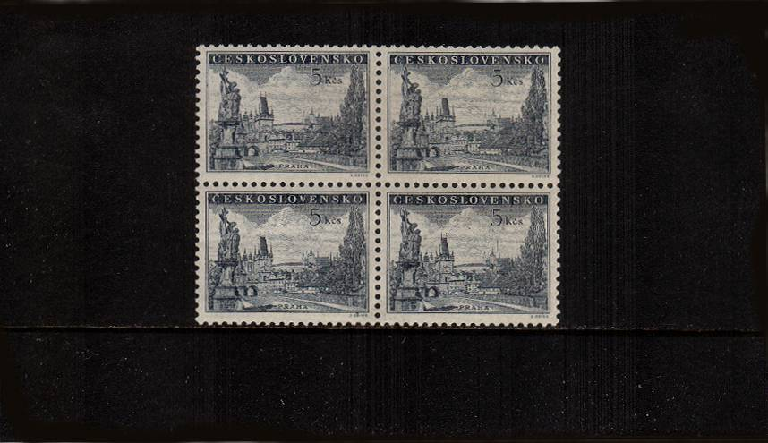 Charles Bridge - Prague<br/>