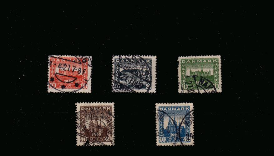 Recovery of Northern Schleswig<br/>