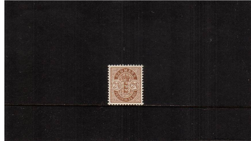 24or Brown 
