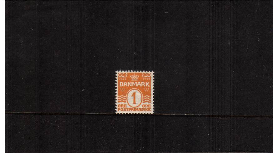 1or Orange - Perforation 12� Comb
