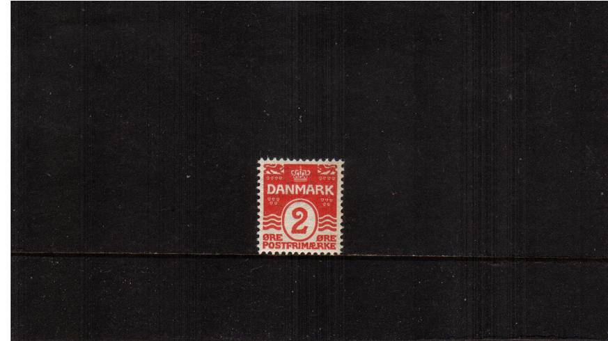 2or Red - Perforation 12� Comb