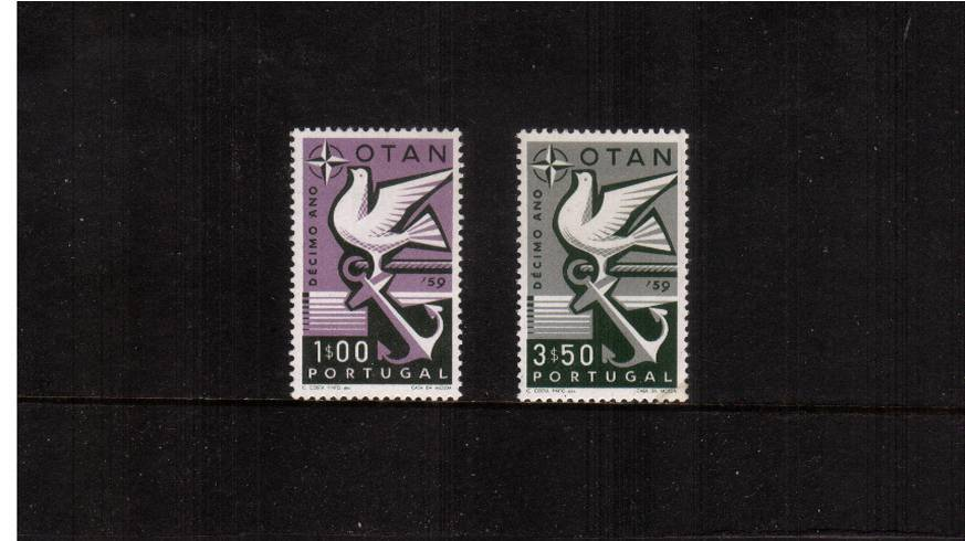 North Atlantic Treaty Organization (NATO)<br/>