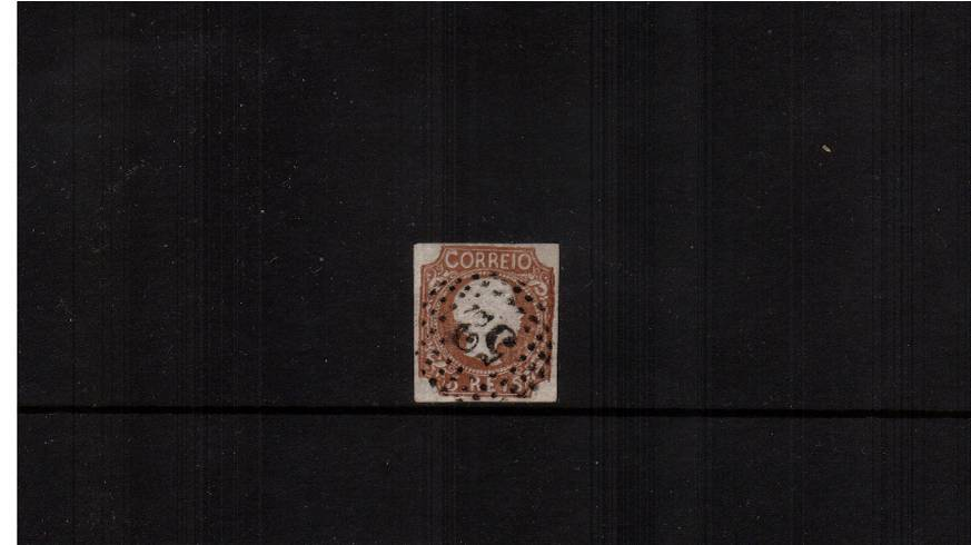5r Bistre-Brown<br/>