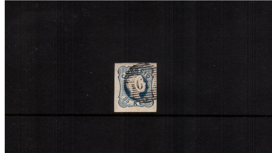 25r Deep Blue<br/>