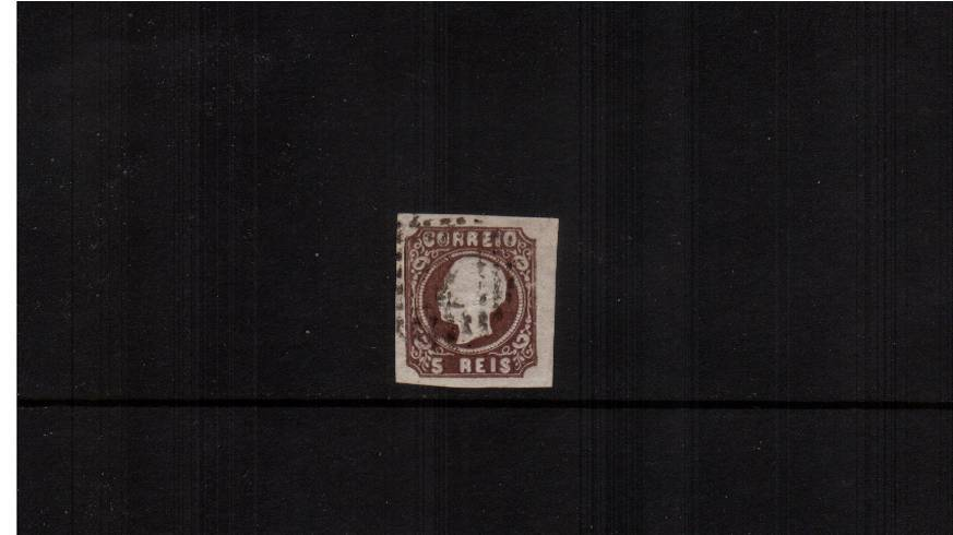 5r Brown - Type I<br/>