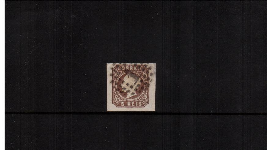 5r Brown - Type II<br/>