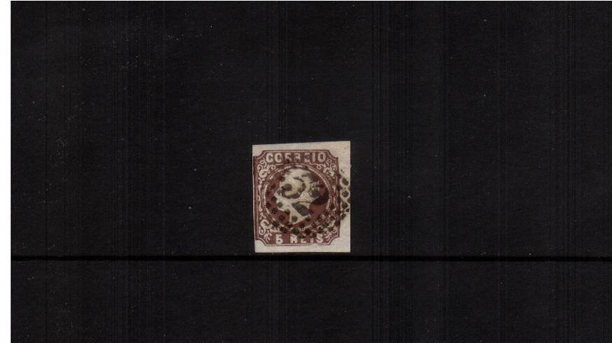 5r Deep Brown - Type II<br/>