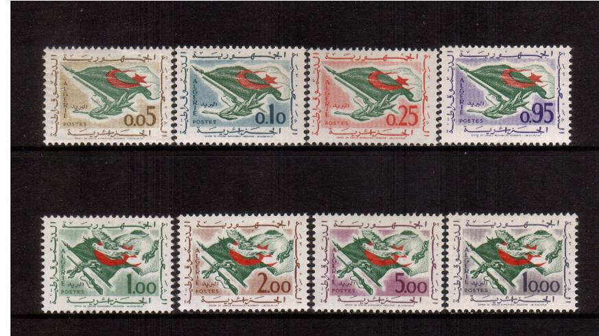 ''Return to Peace''<br/>