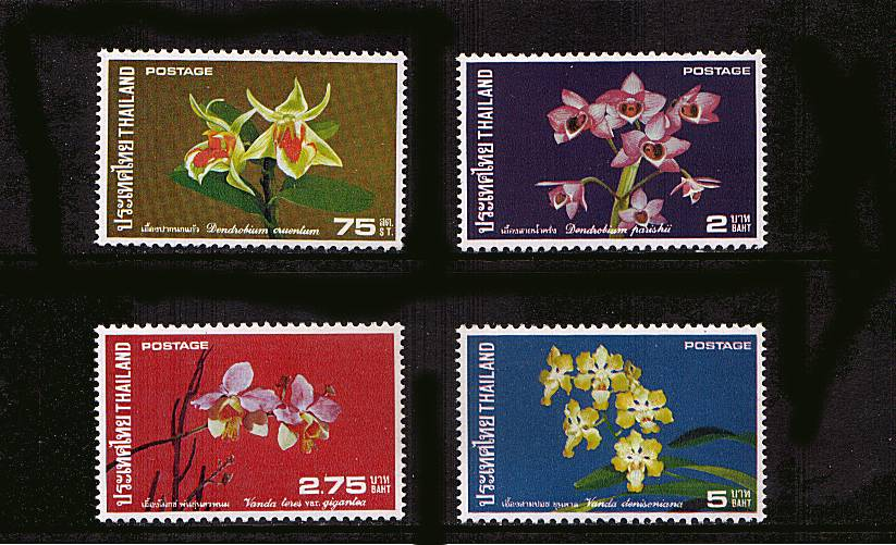 Thai Orchids - 2nd Series<br/>
