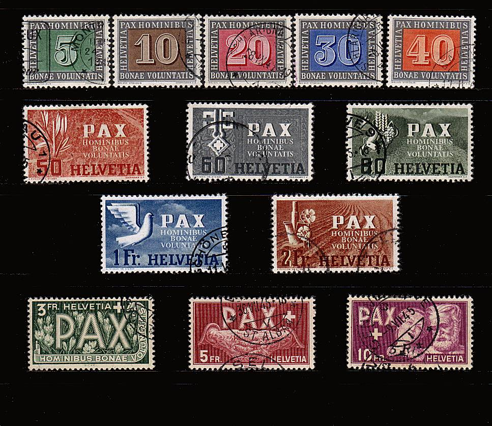 The PEACE Issue<br/>