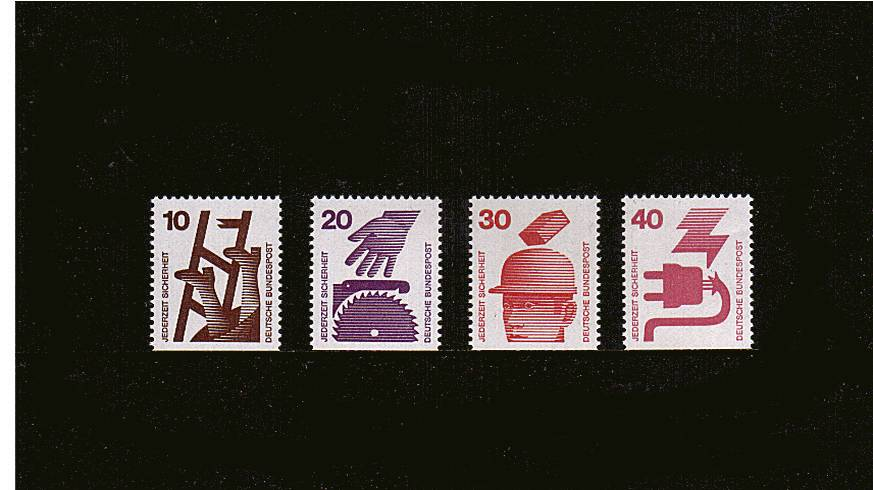 Accident Prevention<br/>