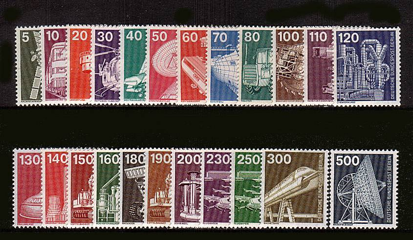 Industry and Technology<br/>