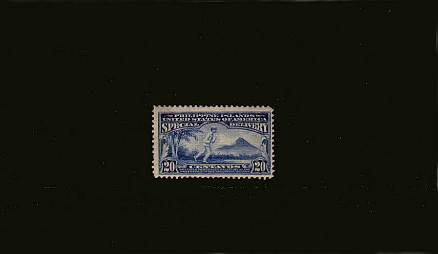 SPECIAL DELIVERY<br/>