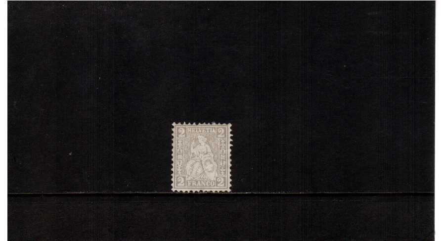 well centered stamp with some gum SG Cat �