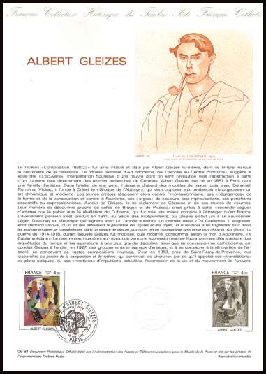 Art - Albert Geizes