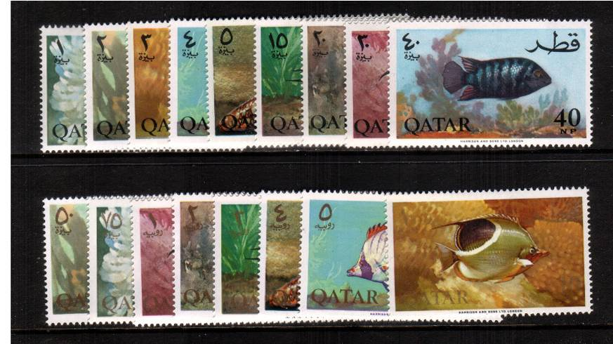 Fishes of the Arabian Gulf<br/>