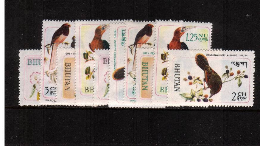 Rare Birds<br/>