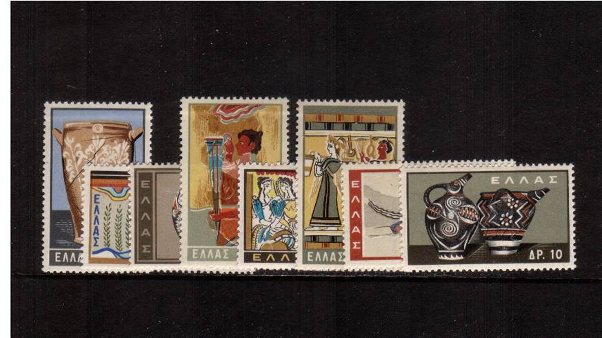 Minoan Art<br/>
