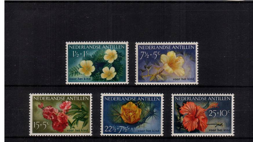 Child Welfare Fund - Flowers<br/>