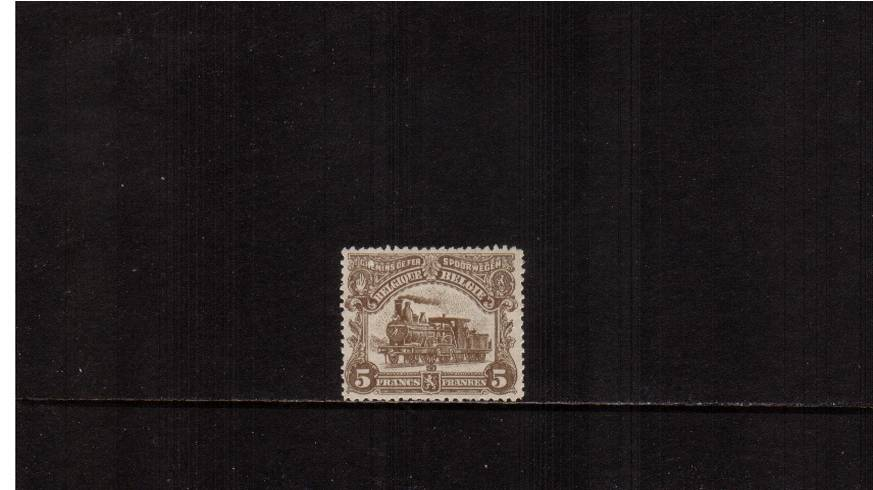 5f Brown<br/>