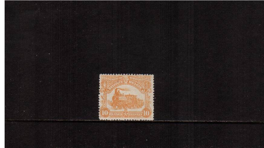 10f Orange<br/>